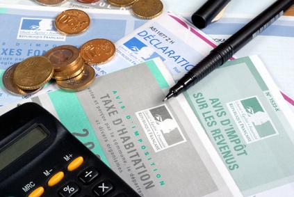 Fiscalité des particuliers