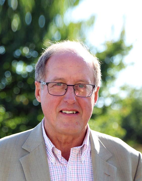 Bernard Bizouard