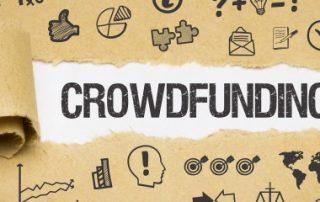 Le crowdfunding est au cœur de la démarche des jeunes créateurs d'entreprise
