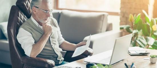 Plus-value: l'abattement pour départ à la retraite du dirigeant de Sel