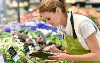 Revente à perte et promotions des produits alimentaires