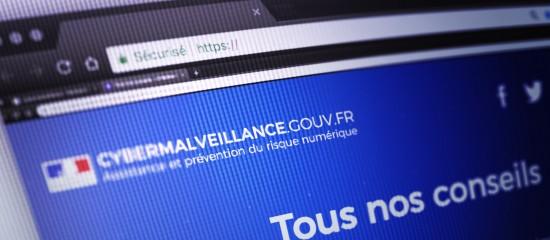 Cybermalveillance: les bons réflexes