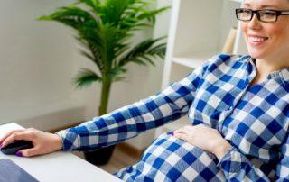 Quel congé de maternité pour les travailleuses indépendantes?