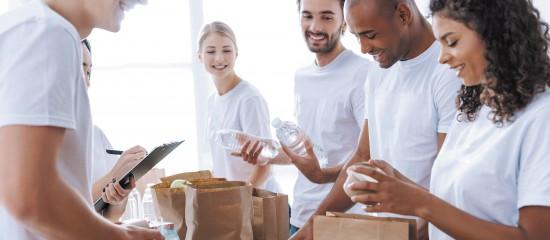 Bénévoles associatifs: n'oubliez pas de déclarer vos activités!