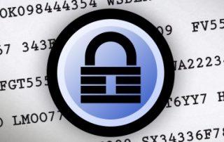 Gestionnaire de mots de passe: pourquoi pas KeePass?