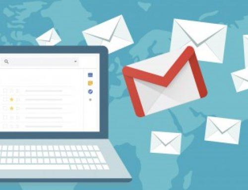 Gmail s'enrichit de nouvelles fonctions