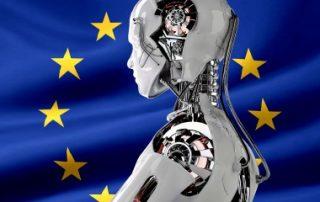 L'Europe souhaite une intelligence artificielle éthique