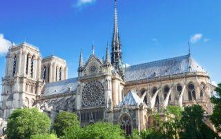 Notre-Dame de Paris: la réduction d'impôt pour dons revalorisée!