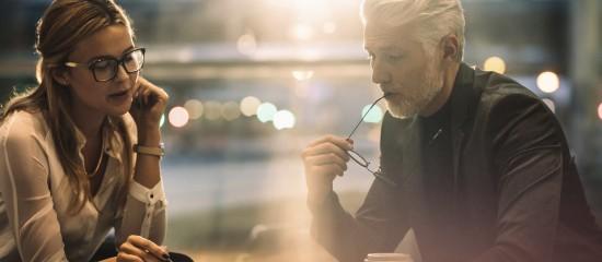 Un avantage fiscal en cas de cession de l'entreprise aux salariés ou aux proches