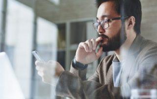 Sécurité numérique: distinguer les usages pro-perso