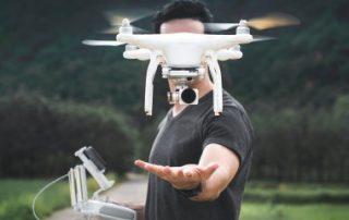 Drones: l'Europe se dote d'une règlementation