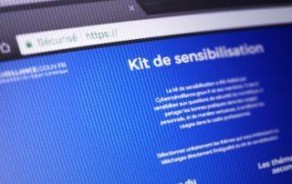 Le kit de sensibilisation de Cybermalveillance.gouv.fr s'enrichit
