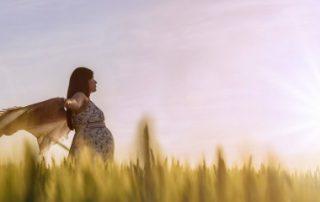 Exploitantes agricoles: un congé de maternité revu et corrigé!