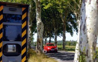 Infraction commise avec un véhicule de société: il faut dénoncer le conducteur!