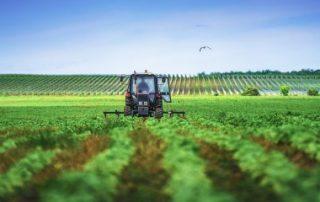 Baux ruraux: hausse de l'indice national des fermages