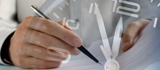 Forfait jours: formalisez l'accord de votre salarié!