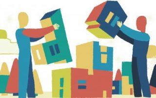 Les biens immobiliers des associations