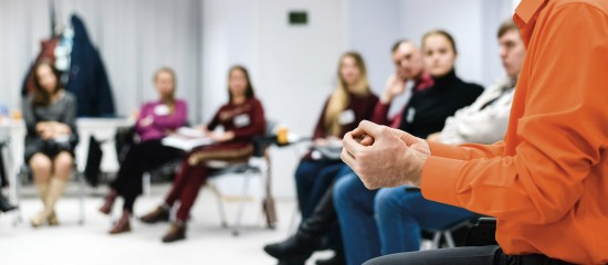 Contribution à la formation professionnelle: pensez à verser votre acompte!