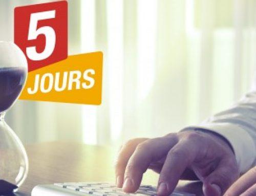 Convocation à un entretien préalable au licenciement: chaque jour compte!