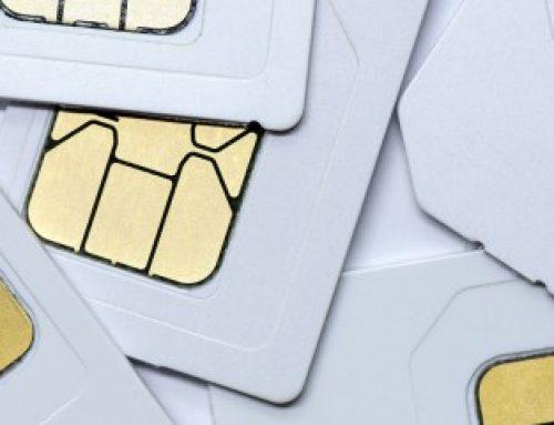 Usurpation d'identité: les cartes SIM dans le collimateur des escrocs