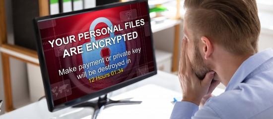 Rançongiciels: de nouveaux décrypteurs sont disponibles