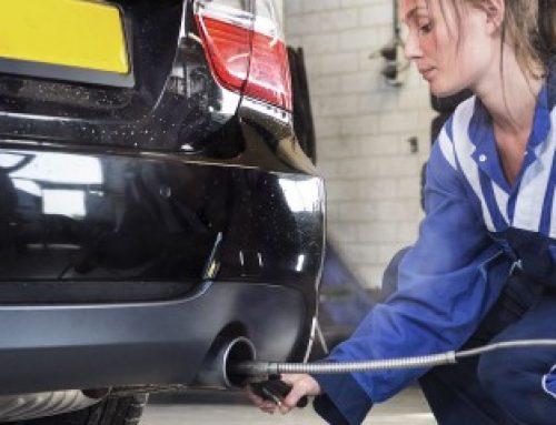 Remaniement de la fiscalité des voitures