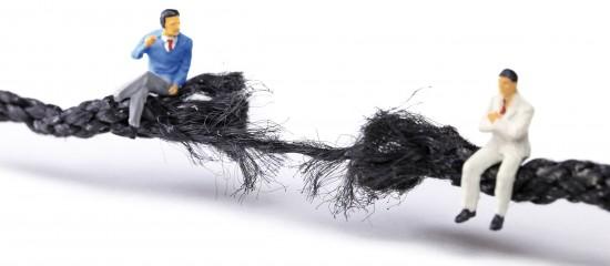 Associations et rupture brutale d'une relation commerciale établie
