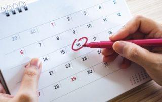 CFE2019: n'oubliez pas de payer le solde pour le 16décembre!