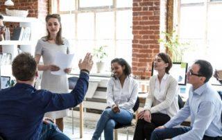 Travailleurs indépendants: trouvez une formation en ligne!