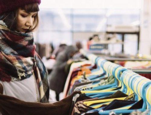 Commerçants: les soldes d'hiver sont en point de mire!