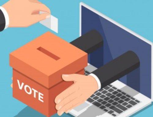Transmettre en ligne les résultats des élections professionnelles: c'est possible!