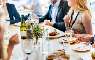 Quelle fiscalité pour les frais de restaurant?