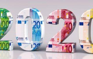 La loi de finances pour2020 est publiée!