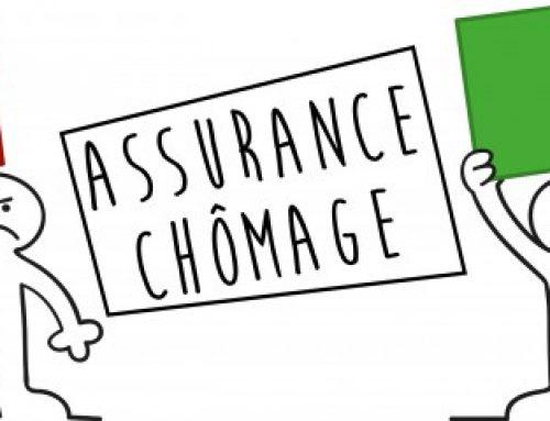 Contribution d'assurance chômage: attention aux contrats courts conclus en2020!