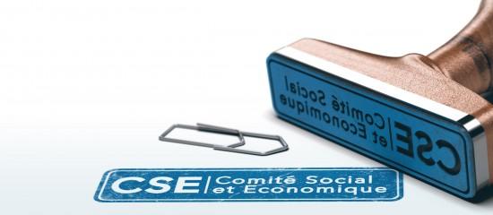 Quelques précisions sur le comité social et économique