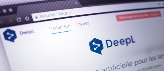 Traducteur en ligne: avez-vous déjà essayé DeepL?