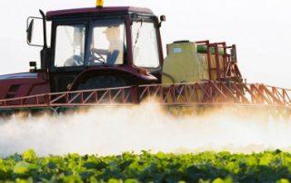Bientôt un fonds d'indemnisation des victimes de pesticides