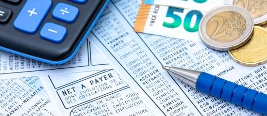 Réformes fiscales: Bercy fait un point d'étape