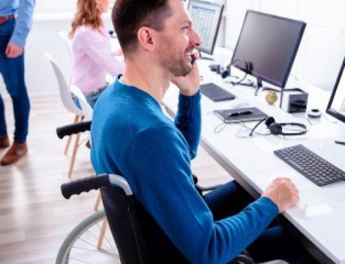 N'oubliez pas la déclaration liée à l'obligation d'emploi des travailleurs handicapés!