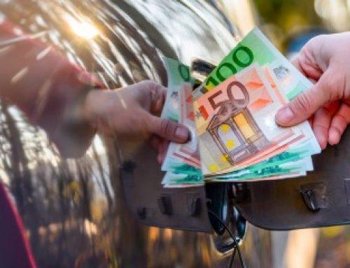 Les barèmes2019 des frais de carburant sont publiés