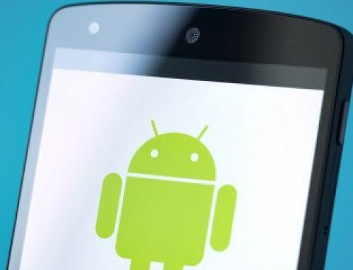 Android : Google n'est plus le seul moteur proposé par défaut