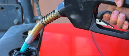 Agriculteurs: demande de remboursement des taxes sur les carburants