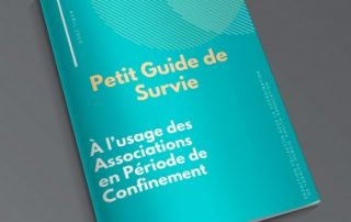 Un guide pour aider les associations pendant le confinement