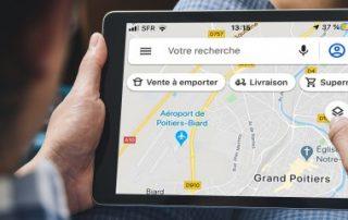 Confinement: GoogleMaps s'enrichit de nouvelles fonctionnalités