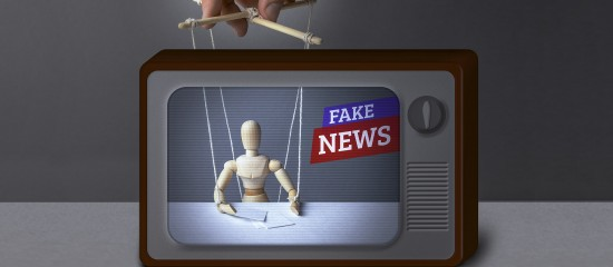 Covid-19: méfiez-vous des fake news qui circulent sur le web!