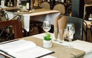 De nouvelles mesures en faveur du secteur de l'hôtellerie et de la restauration