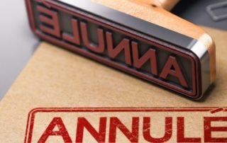Associations: devez-vous rembourser vos clients pour les évènements annulés?
