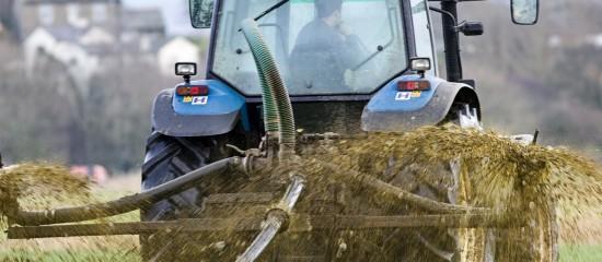 Épandage des boues d'épuration sur les terrains agricoles: du nouveau!