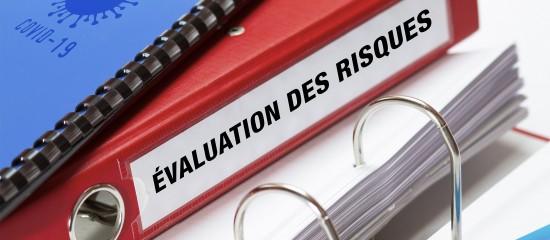 Quid du document unique d'évaluation des risques?
