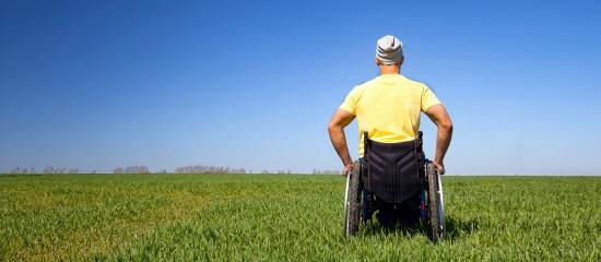 Invalidité des exploitants agricoles: du nouveau!
